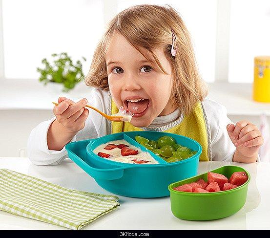 Çocuk Beslenmesi konusunda önemli kurallar