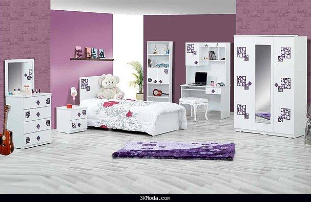 Genç odası modelleri 2016