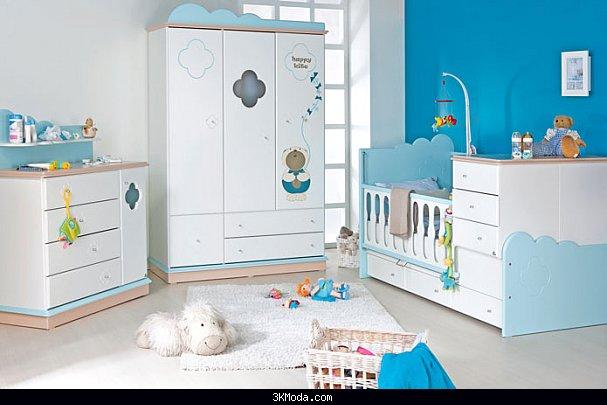 Erkek Çocuk odası modelleri