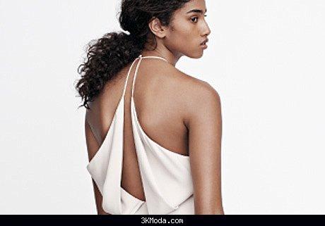 Sürdürülebilir moda organik tasarımlar