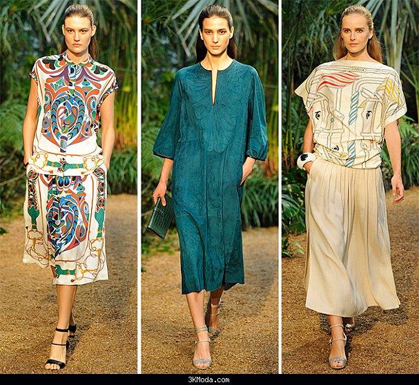 Hermes elbise modelleri 2016