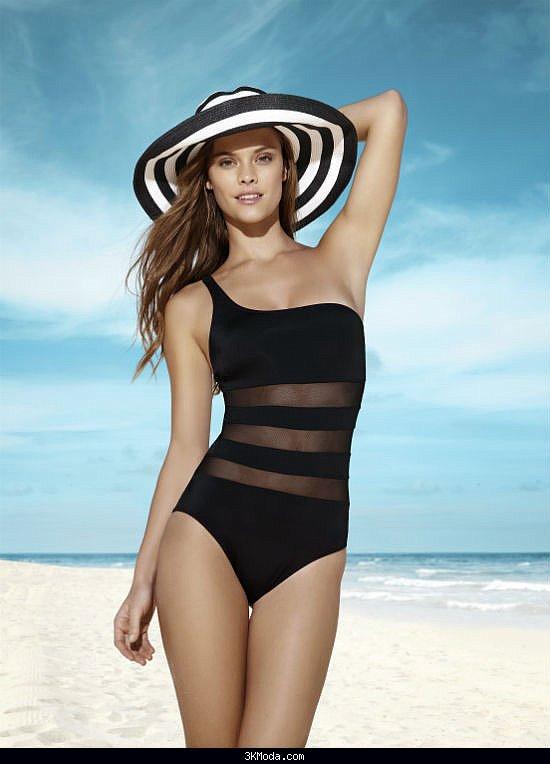 Mayo ve bikini modelleri 2016