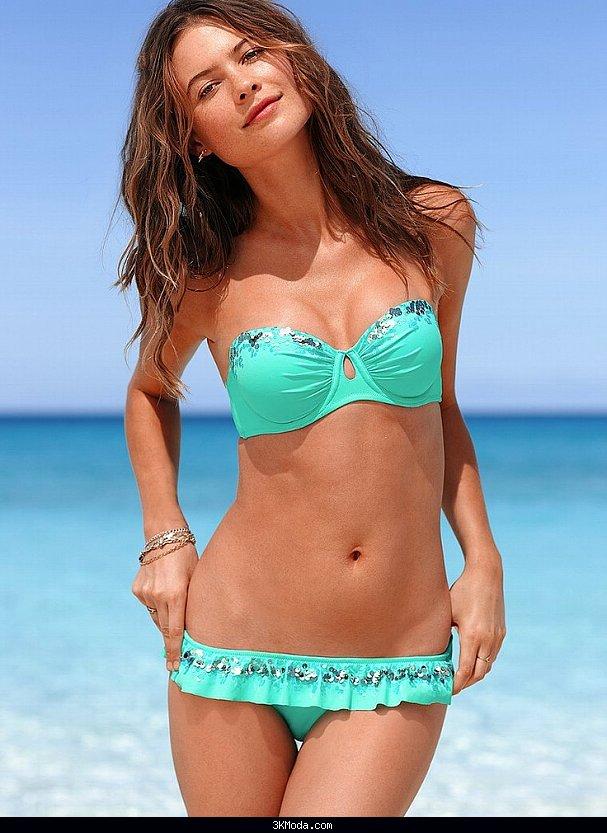 Yeni Sezon Mayo bikini modelleri