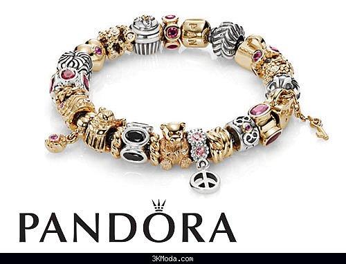Pandora takıları