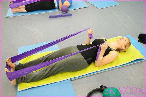 Egzersizin Azı Bile Faydalı | Kentli Kadın
