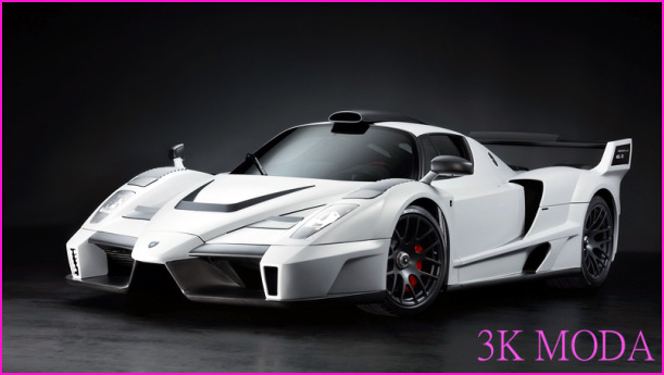 2010 Ferrari Enzo Gemballa MIG-U1 - specifications, photo, price ...