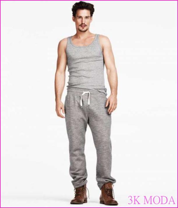 2013 H&M İlkbahar Yaz Erkek Giyim makalesine geri dön
