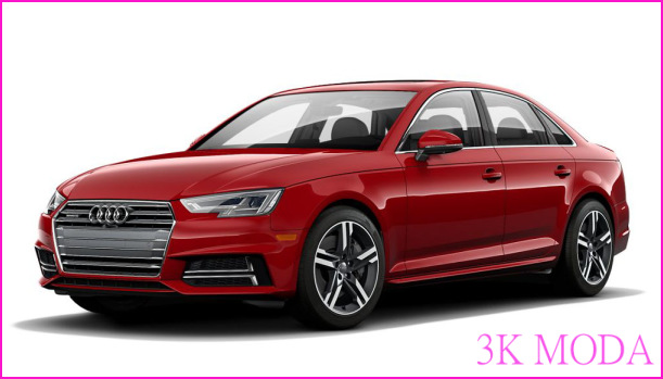 2017 Audi A4: Re-introducing an Audi cornerstone to Denver drivers