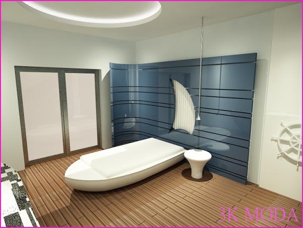 . Odası,Mutfak,Banyo,Ray-Dolap,Bebek Odası,Giyinme Odası ve projeye