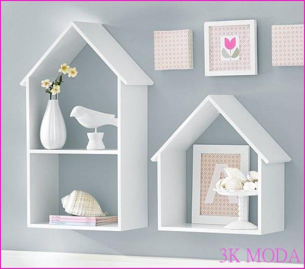 Birdhouse Cubbies   Pottery Barn Kids   Home   Pinterest