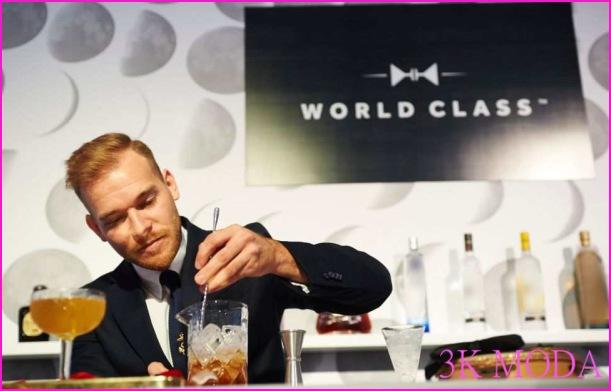 Türkiye'nin En İyi Barmeni Kevin Patnode'dan Uluslararası Başarı