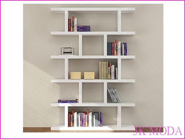 modern kitaplık modelleri - Mondi mobilya modelleri ve fiyatları