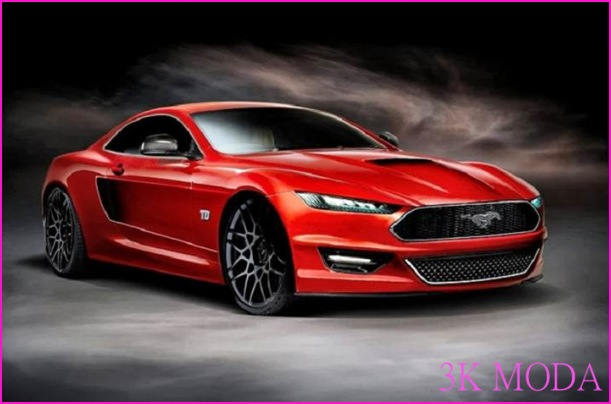 2017 mustang is a new model from ford mustang if you are a race lover ...
