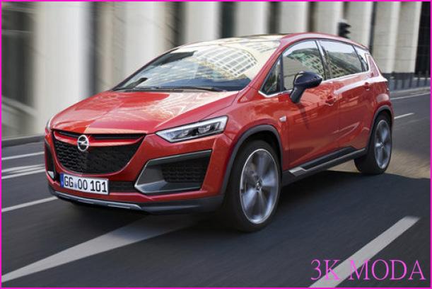 Find New 2017 Opel Mokka Models and Reviews on carprice.xyz