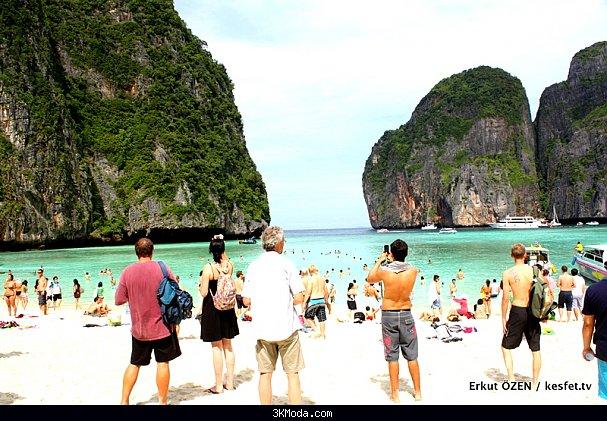 Tayland Phuket Adaları