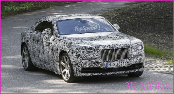 Rolls-Royce Confirms A New Model For 2016 - Picture 563359 | car News ...
