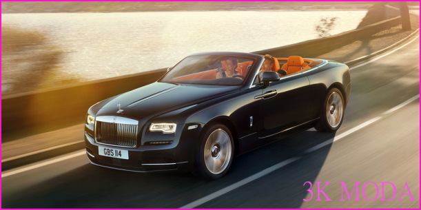 2016 Rolls-Royce New Cars