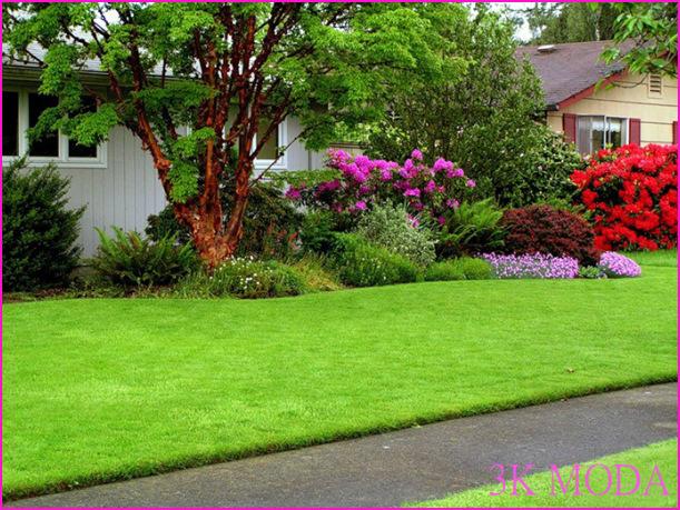 bahçe peyzaj düzenleme örnekleri › Dekorasyon Önerileri Ev ...