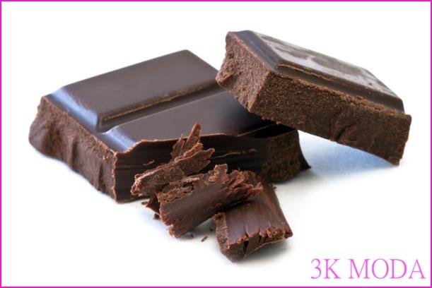 Siyah Çikolatanın Faydaları, Bitter Çikolatanın Faydaları ...