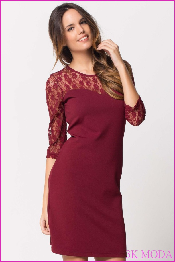 DeFacto Renkli Elbise Modelleri 2015 - Elbise Modelleri 2015