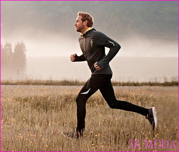 Termal Erkek Koşu Taytı | Tchibo.com.tr