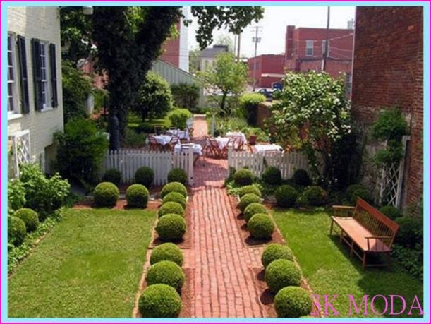 2014 bahçe düzenlemesi, bahçe düzenleme, küçük bahçe ...