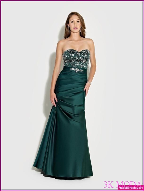 Nişan Elbisesi Modelleri 2015 /2016 - Sayfa 35