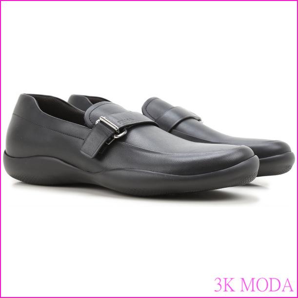 Erkek Ayakkabılar Prada, Ürün Modeli: 4d2296-3a6f-f0002