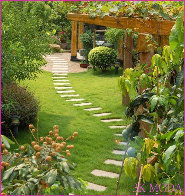 2015 Sitemizde ki küçük bahçe düzenleme örnekleri ile ilgili ...