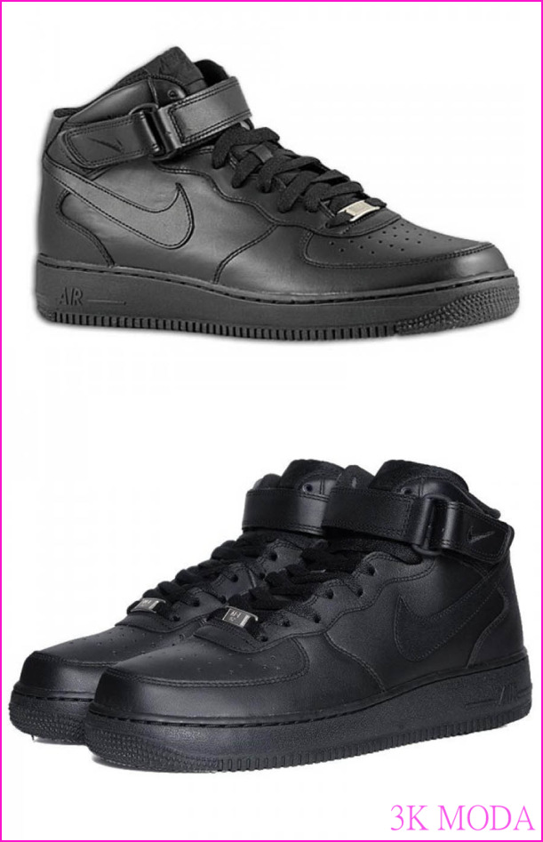 Adidasi Nike Air Force model 2015 - ADB1148 (40,41,42,43,44) - Moda ...