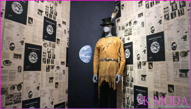 Are you excited to see the Records and Rebels exhibition at the V&A?