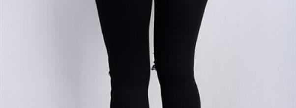 2019 kot bayan pantolon modelleri 1