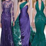 kadife elbise modelleri trend dokular 2