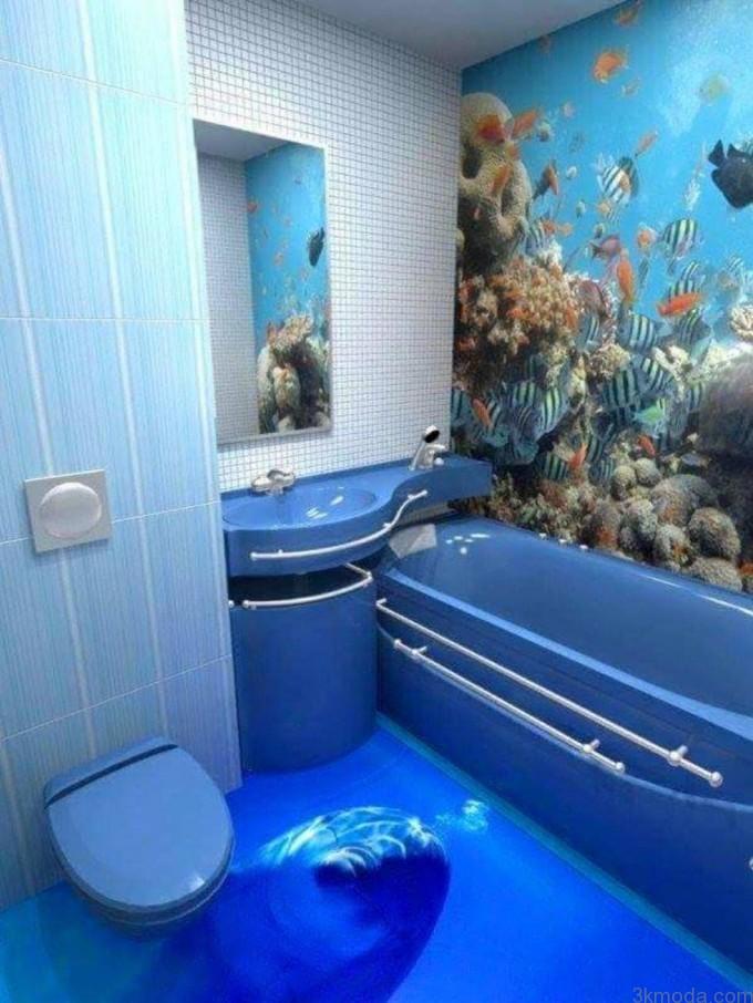 banyo duvar kagitlari 3