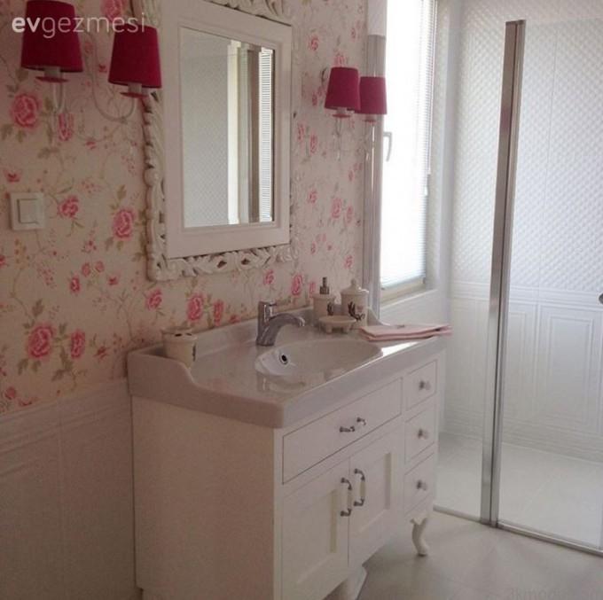 banyo duvar kagitlari