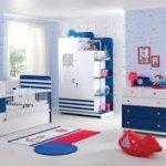 erkek bebek odalari icin dekor onerileri 6