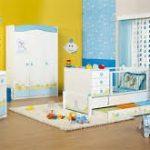erkek bebek odalari icin dekor onerileri 7
