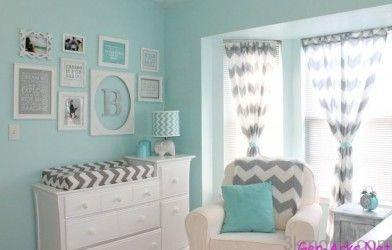 erkek bebek odalari icin dekor onerileri