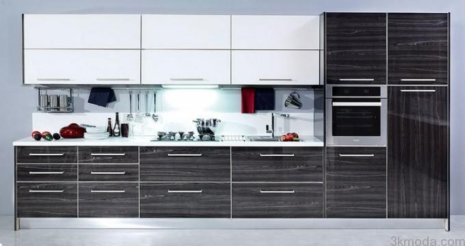 yeni mutfaklariniz icin kelebek mobilya hazir mutfak modelleri 2