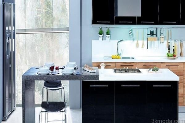 yeni mutfaklariniz icin kelebek mobilya hazir mutfak modelleri 3