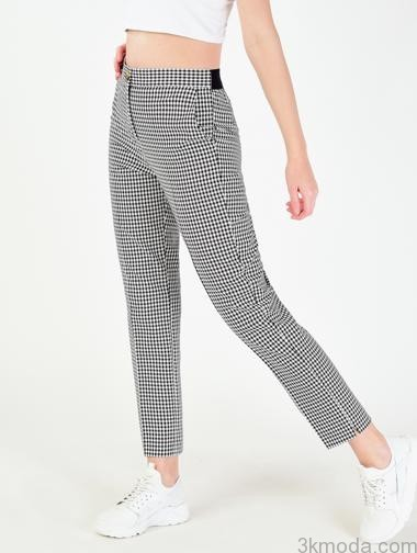 bayan kumas pantolon kombinleri 4