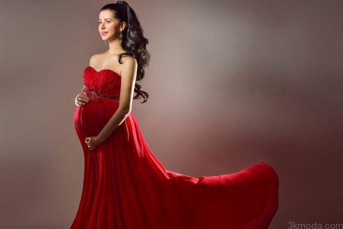hamile abiye modelleri secerken nelere dikkat edilmeli 1