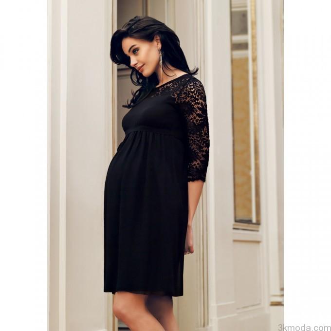 hamile abiye modelleri secerken nelere dikkat edilmeli 4