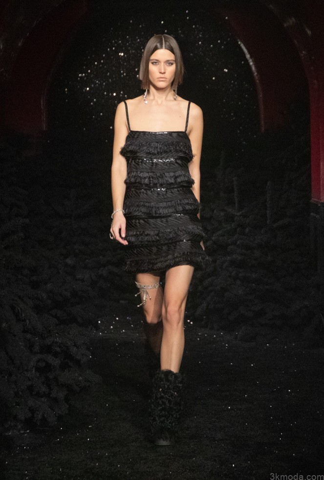 chanel elbise modelleri 2021 2
