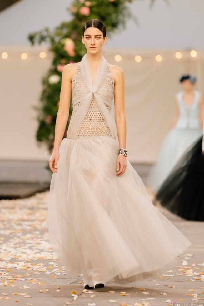chanel elbise modelleri 2021 5