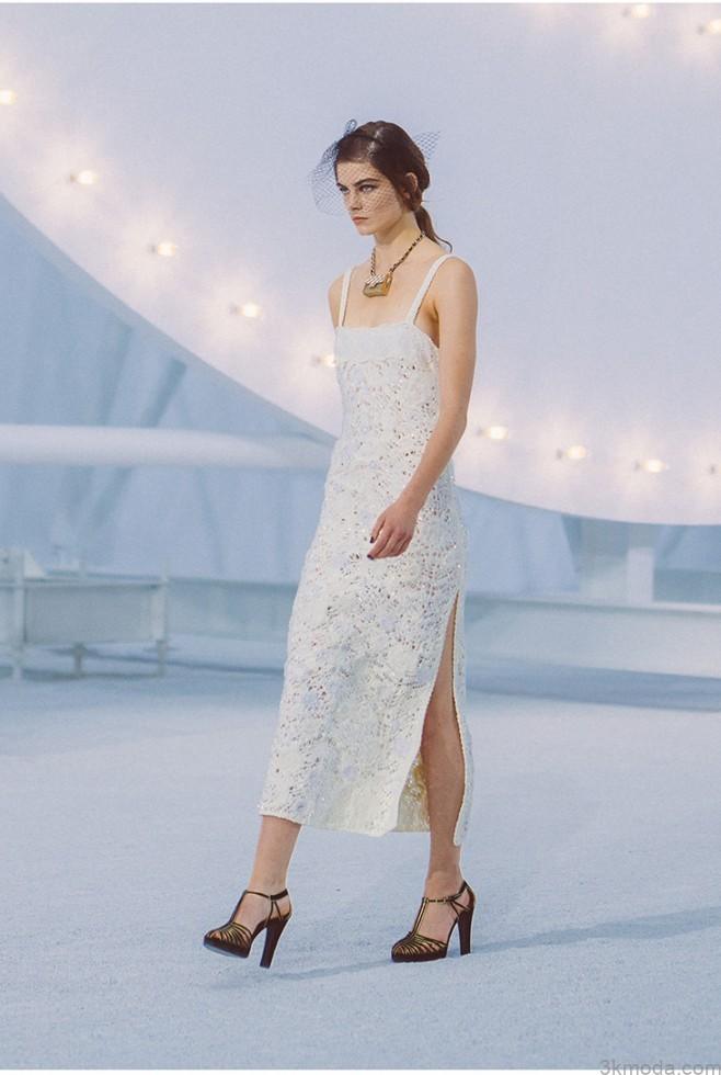 chanel elbise modelleri 2021 6