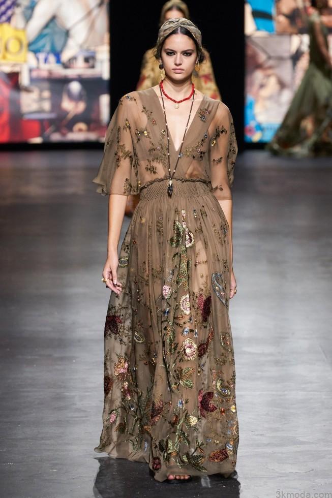 christian dior elbise modelleri 2021