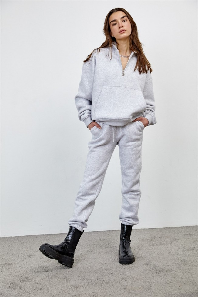 kadin sweatshirt modelleri 2021 8