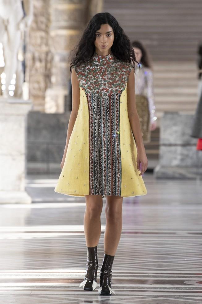 louis vuitton elbise modelleri 2021 5