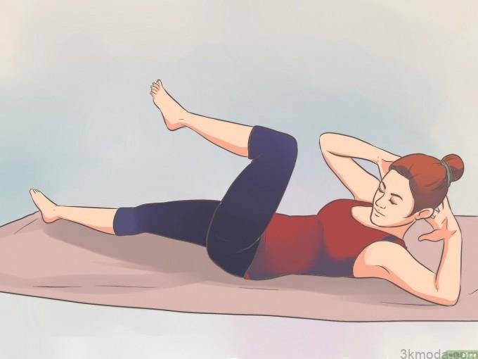 yaza fit girmek icin hizli kilo verme egzersizleri 2
